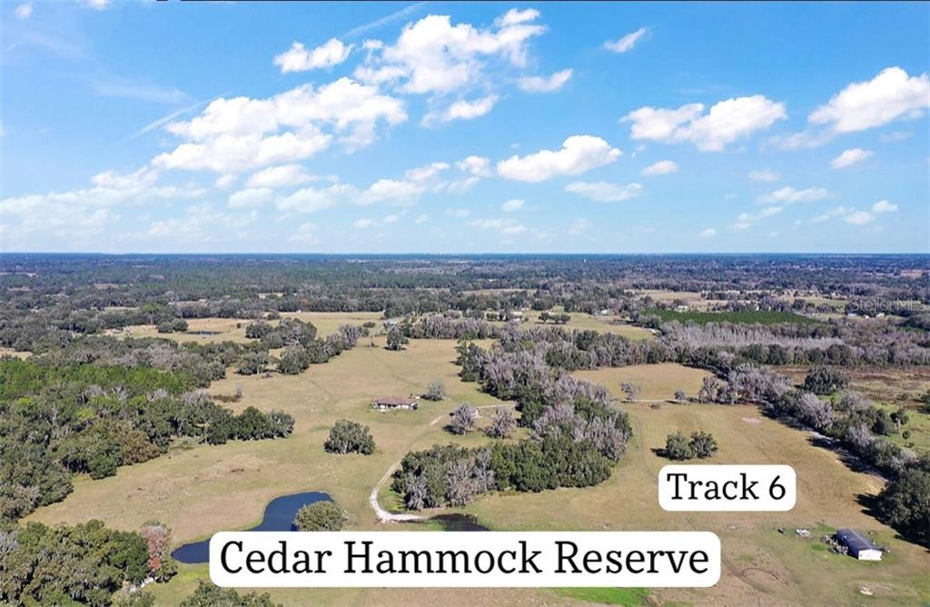 CR 707 Property Photo - WEBSTER, FL real estate listing