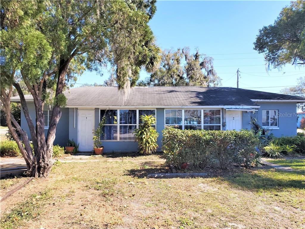 4521 Edgewater Drive Property Photo