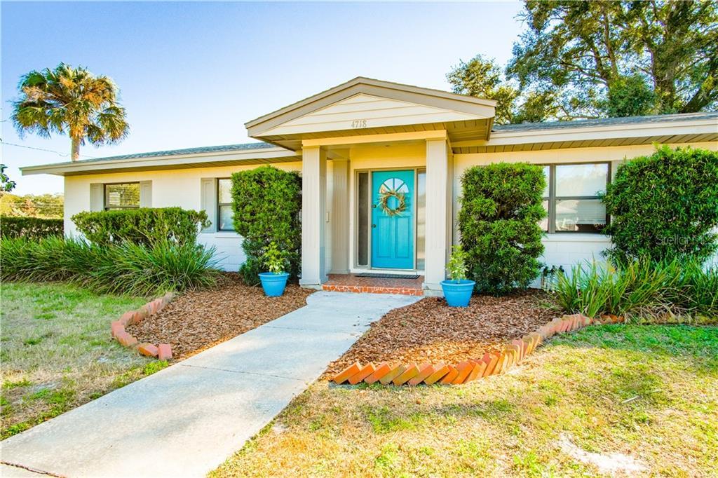 4718 HAYLOCK DRIVE Property Photo - ORLANDO, FL real estate listing