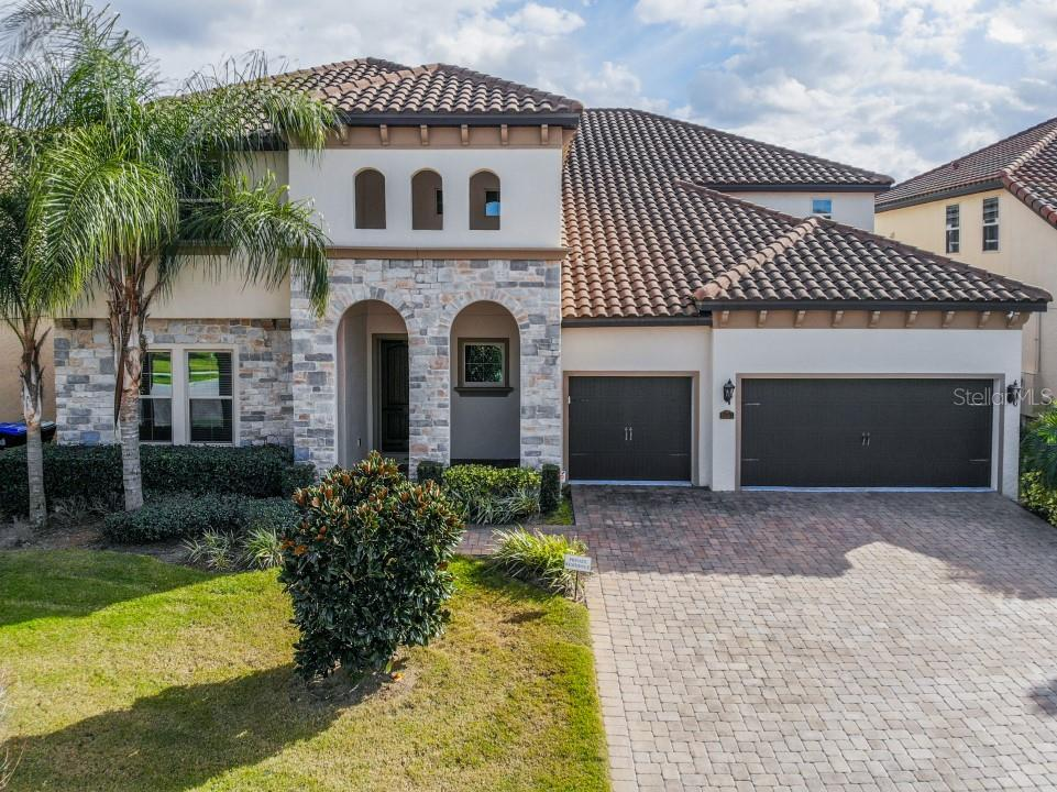 8540 MOREHOUSE DRIVE Property Photo - ORLANDO, FL real estate listing