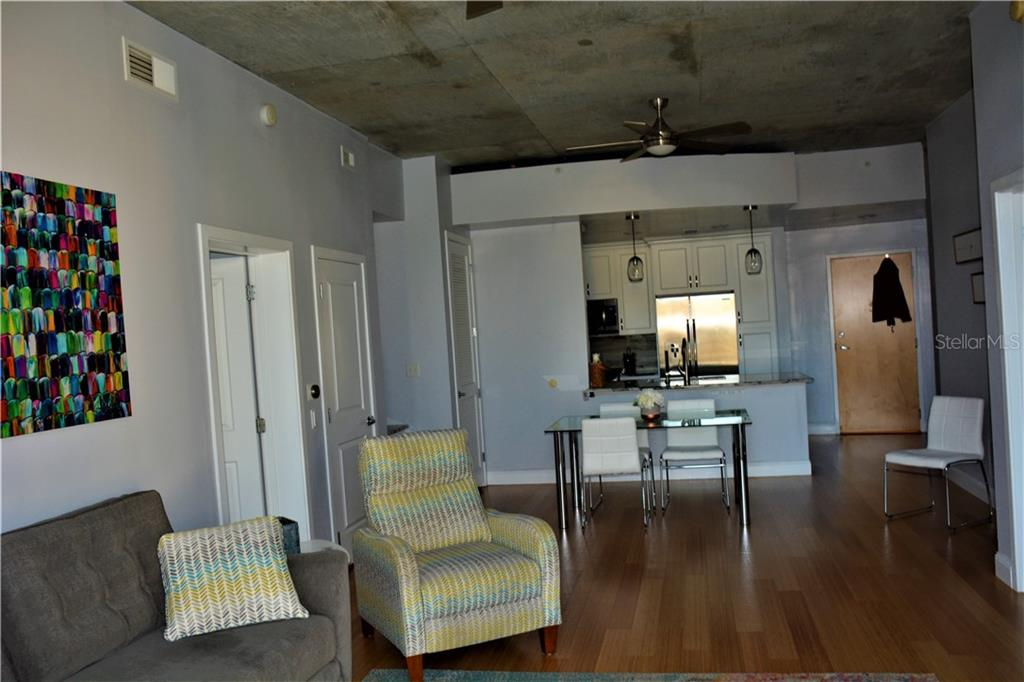 155 S Court Avenue #1305 Property Photo 16