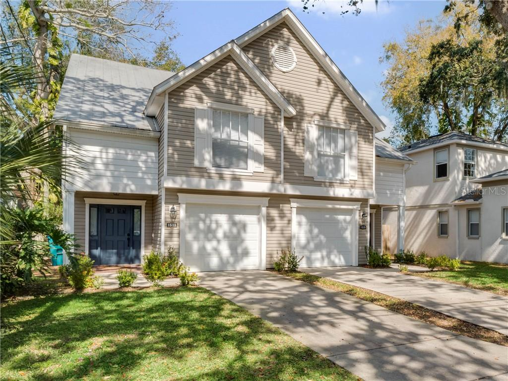 1513 Woodward Street Property Photo