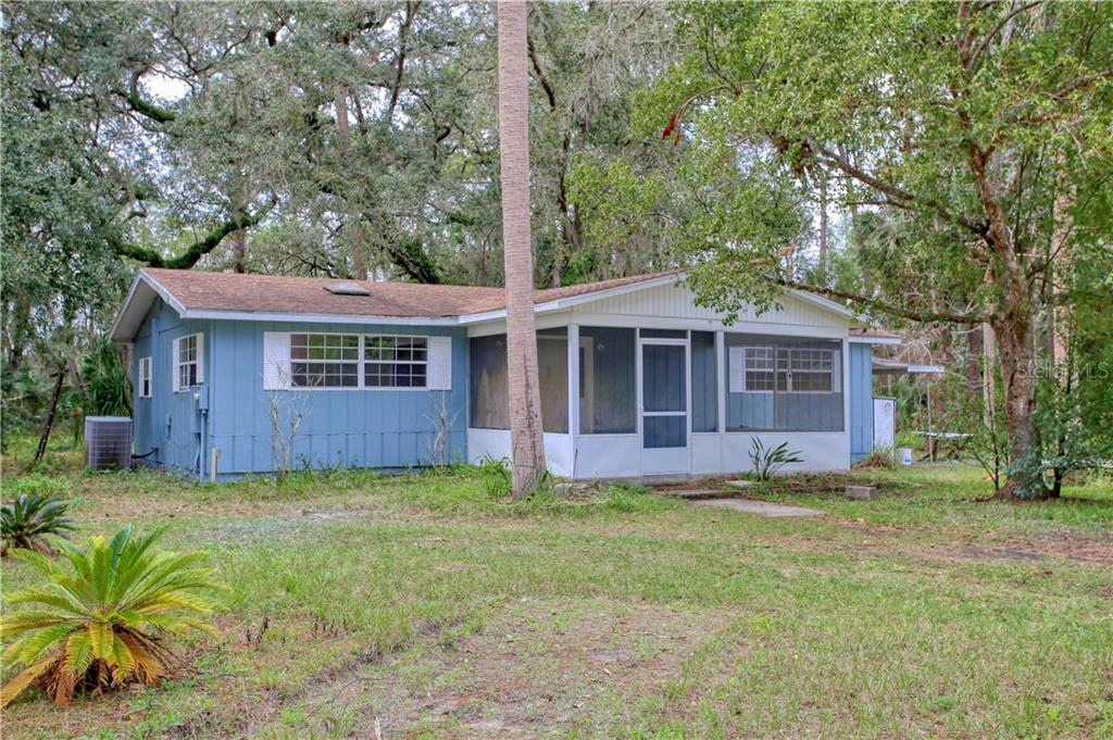 18101 COUNTY ROAD 450A Property Photo - UMATILLA, FL real estate listing