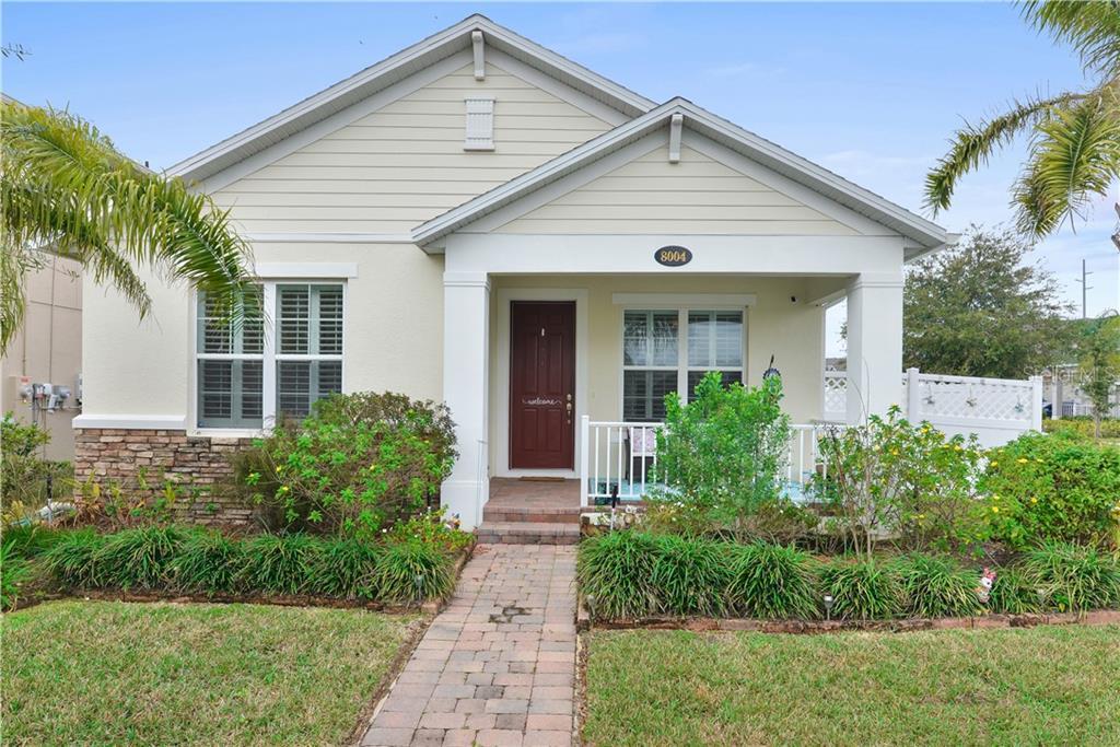 8004 Sweet Orange Avenue Property Photo