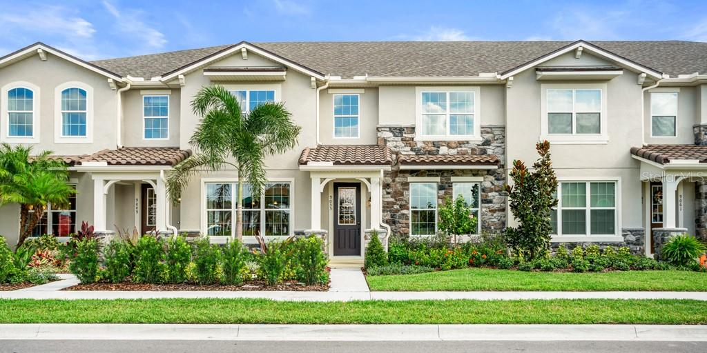 8854 HERENCIA ALLEY #LOT 98 Property Photo - WINDERMERE, FL real estate listing