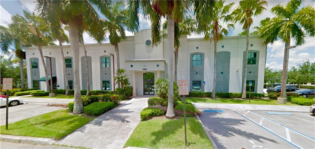1351 SAWGRASS CORPORATE PARKWAY #100 Property Photo - SUNRISE, FL real estate listing