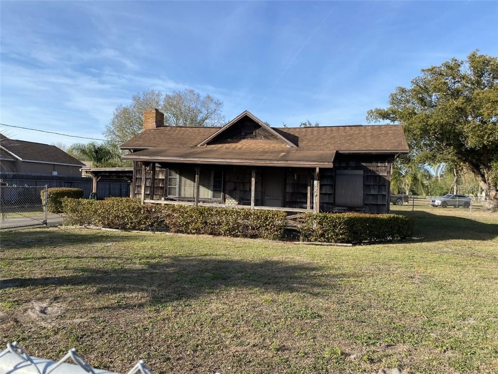 8215 MILLINOCKETT LANE Property Photo - ORLANDO, FL real estate listing
