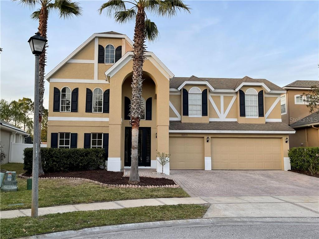 10913 AUTUMN SONG COURT Property Photo - ORLANDO, FL real estate listing