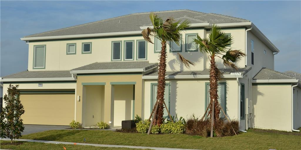 2608 YOUNTVILLE AVENUE Property Photo - KISSIMMEE, FL real estate listing