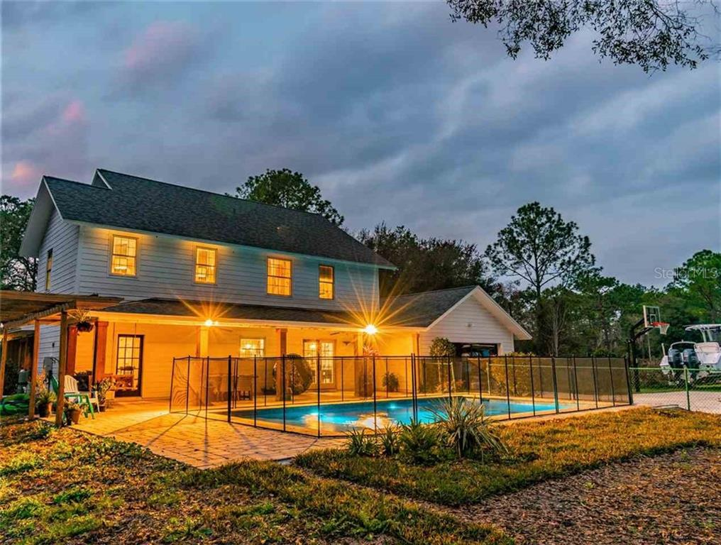 2700 CH ARNOLD ROAD Property Photo - SAINT AUGUSTINE, FL real estate listing
