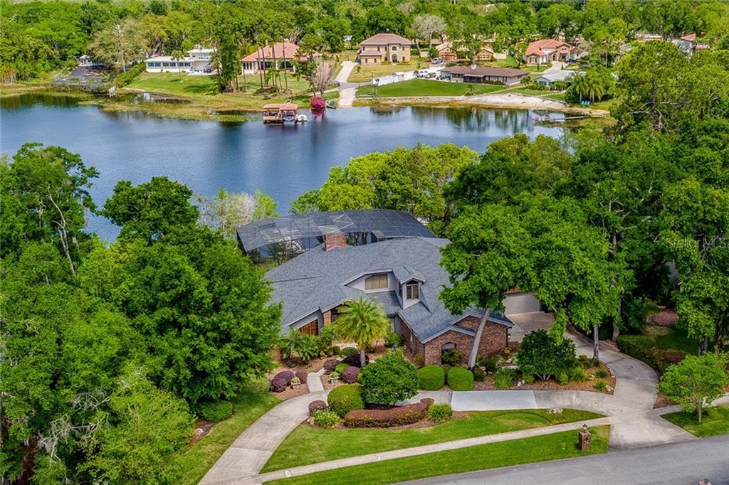 217 Shady Oaks Circle Property Photo
