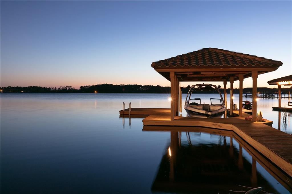 636 SYLVAN RESERVE COVE Property Photo - SANFORD, FL real estate listing