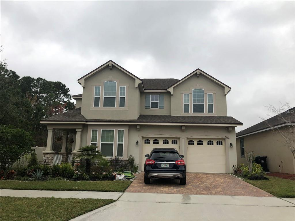 4862 SOUTHLAWN AVENUE Property Photo - ORLANDO, FL real estate listing