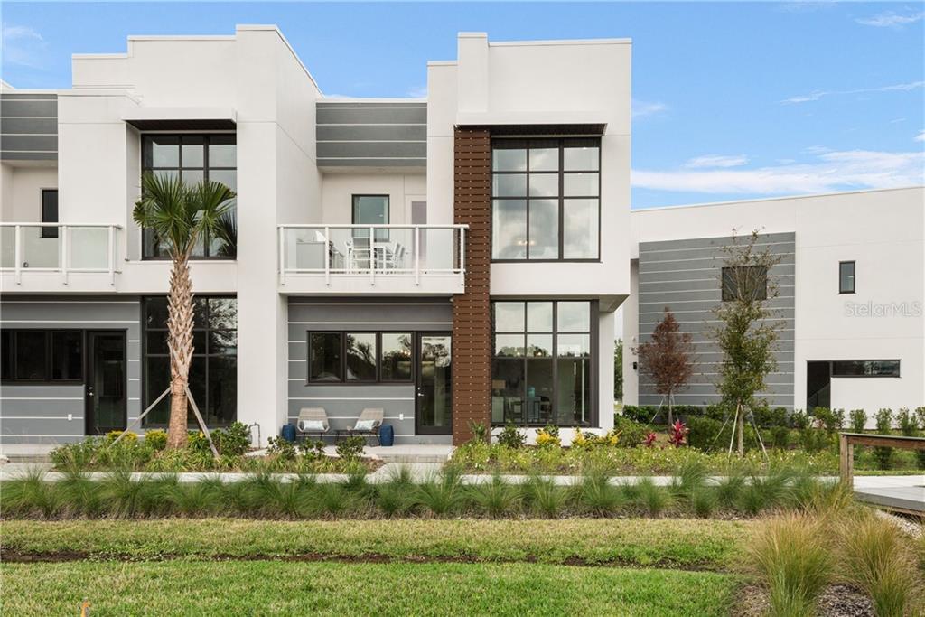 1792 MONDRIAN CIRCLE #18 Property Photo - WINTER PARK, FL real estate listing