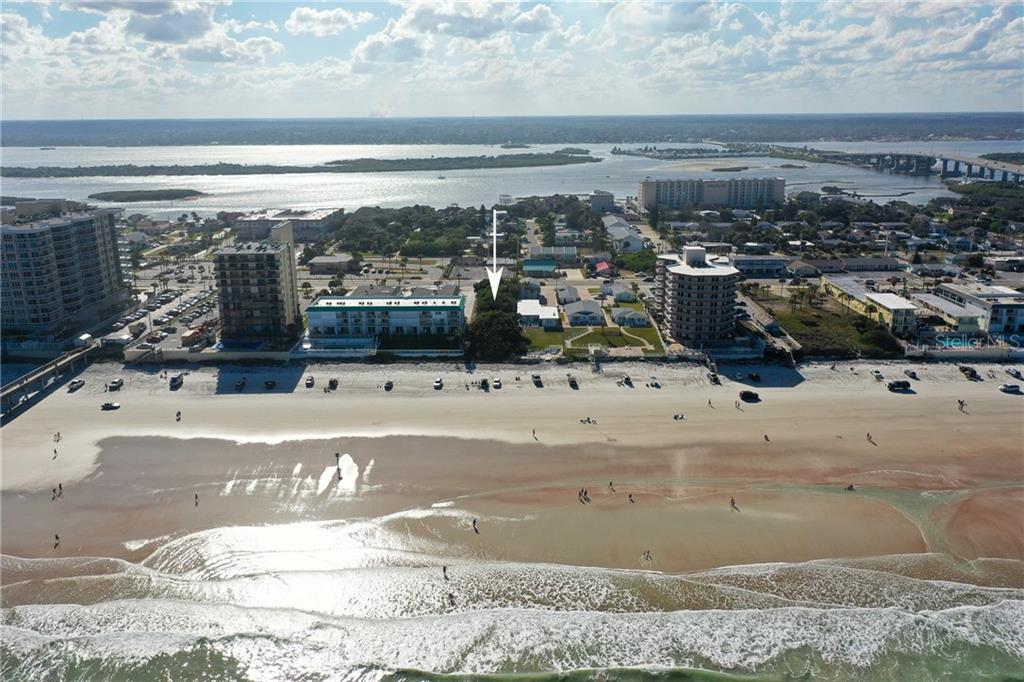 3637 S ATLANTIC AVENUE Property Photo - DAYTONA BEACH SHORES, FL real estate listing