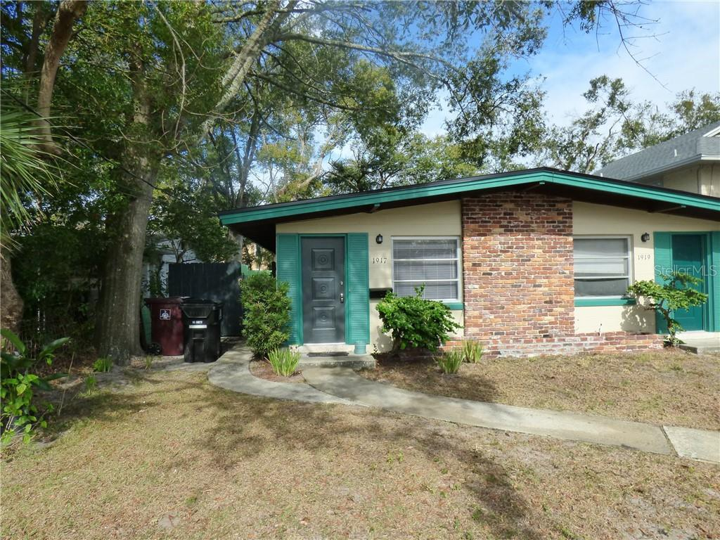 1917 CANTON STREET Property Photo - ORLANDO, FL real estate listing