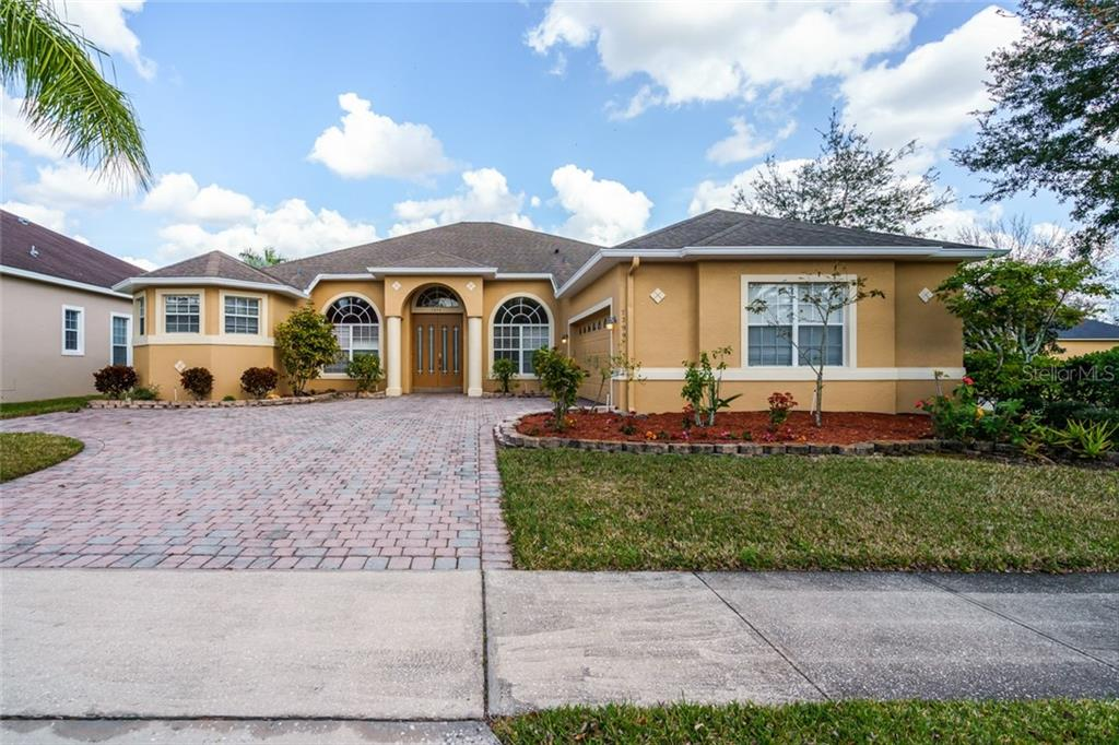 7299 CHELSEA HARBOUR DRIVE Property Photo - ORLANDO, FL real estate listing
