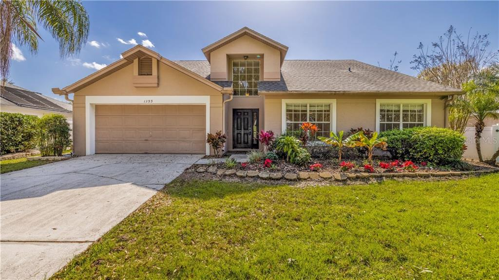 1355 Pleasantridge Place Property Photo