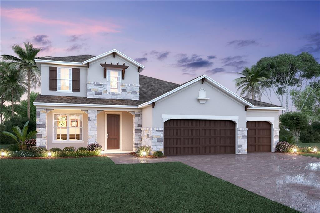 1704 Hamlin Ridge Road Property Photo