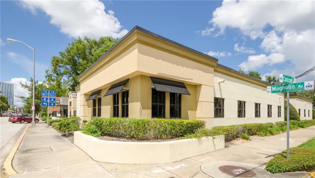 601 N Magnolia Avenue Property Photo