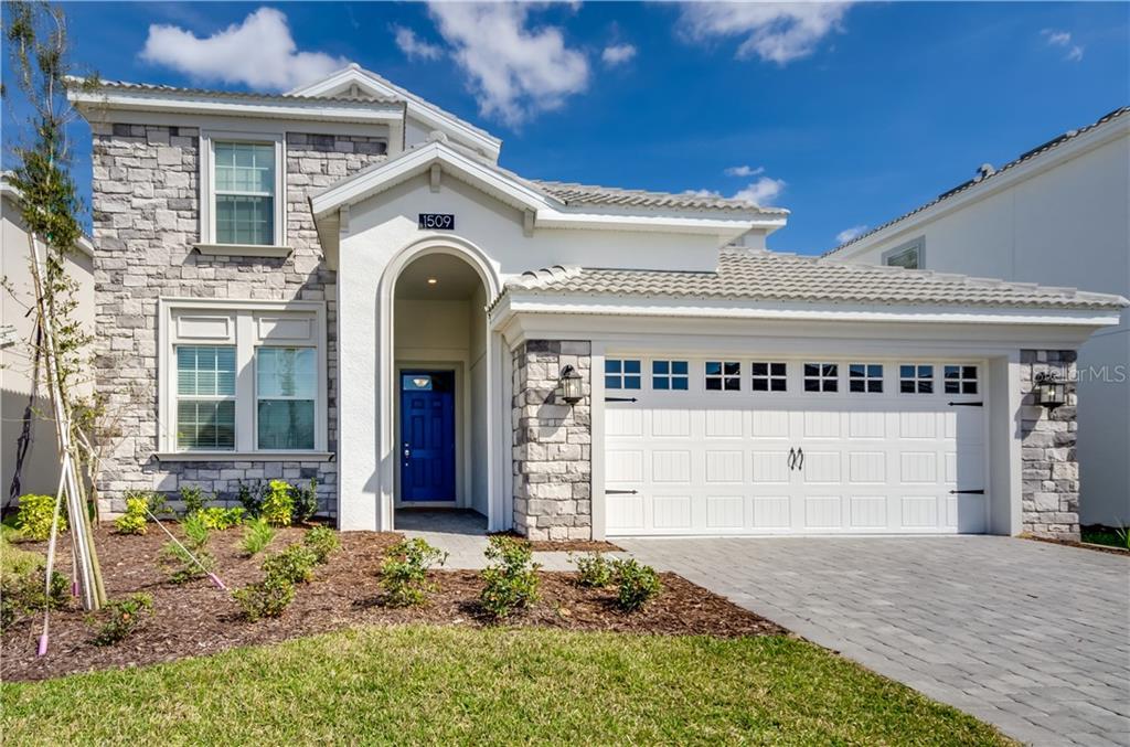 1509 Mulligan Boulevard Property Photo