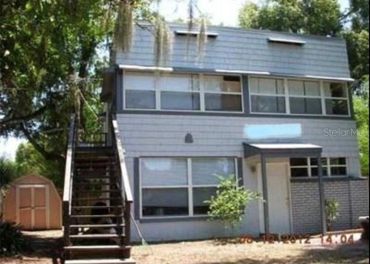 714 MAXWELL STREET Property Photo - ORLANDO, FL real estate listing