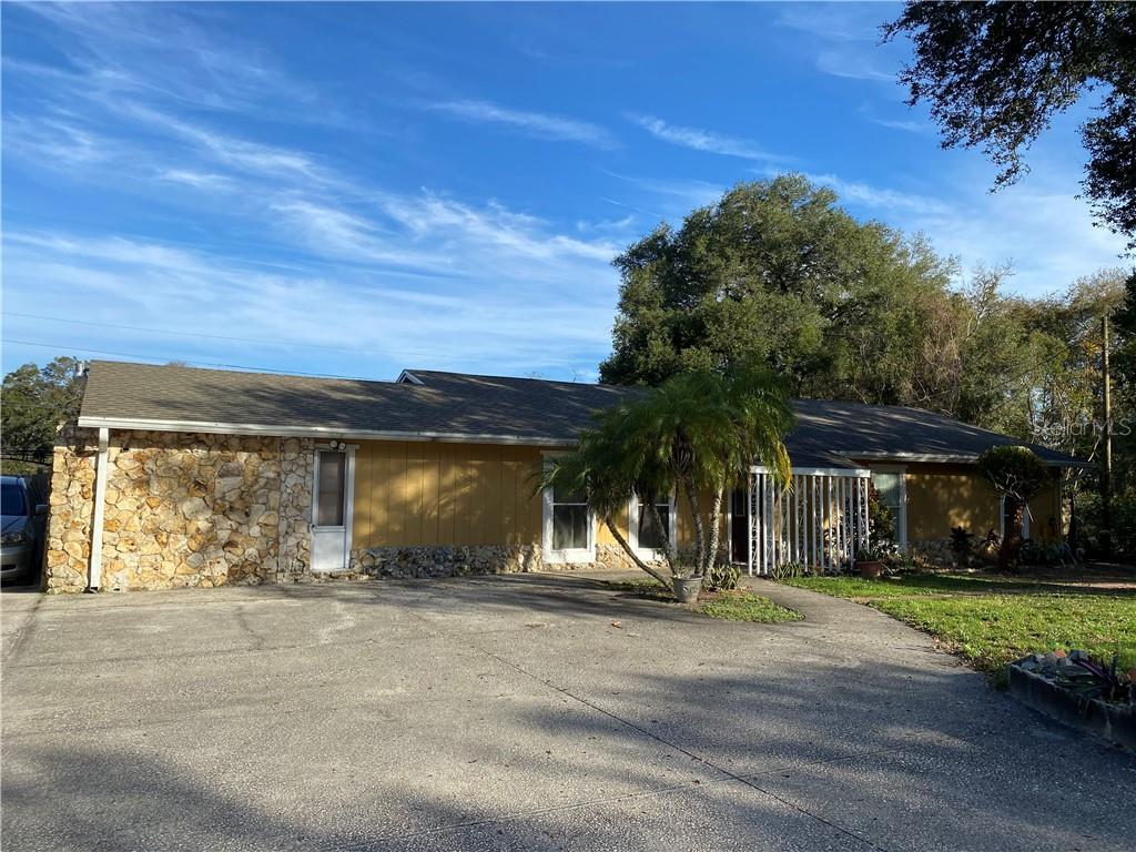 1421 Hillway Road Property Photo