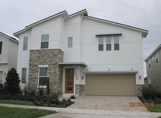 9087 SUNSHINE RIDGE LOOP Property Photo - KISSIMMEE, FL real estate listing