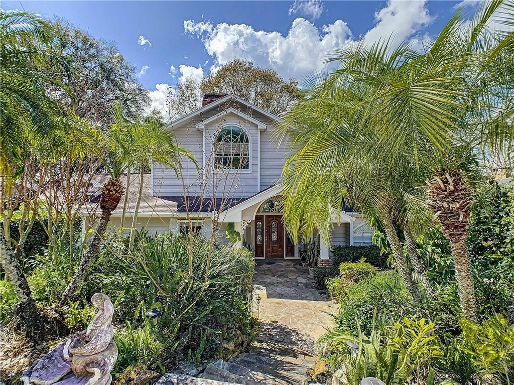 2450 TOPPING PLACE Property Photo - EUSTIS, FL real estate listing
