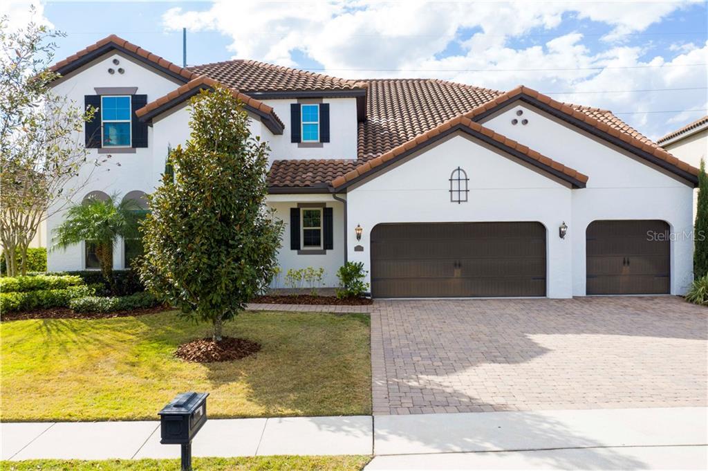 8739 BRIXFORD STREET Property Photo - ORLANDO, FL real estate listing