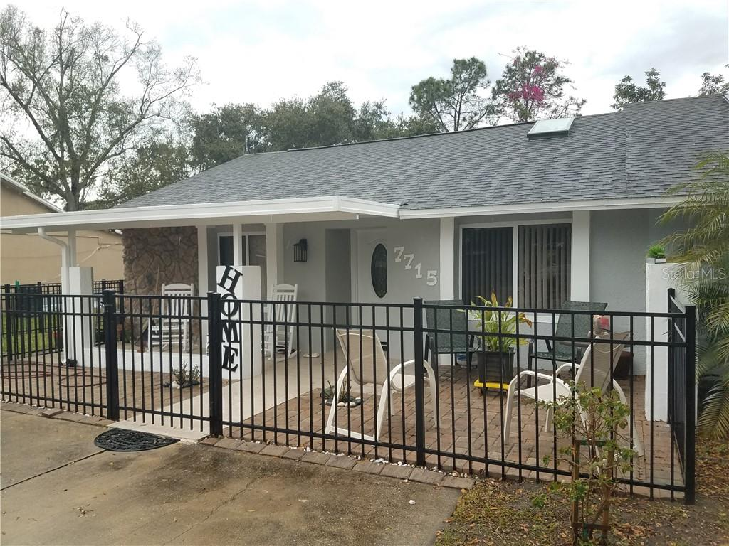 7715 TIMBER RIVER CIRCLE Property Photo - ORLANDO, FL real estate listing
