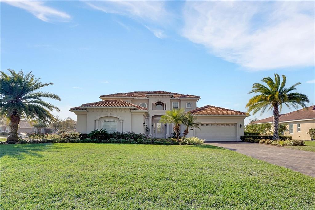 3100 FONTANA ESTATES DRIVE Property Photo - ORLANDO, FL real estate listing