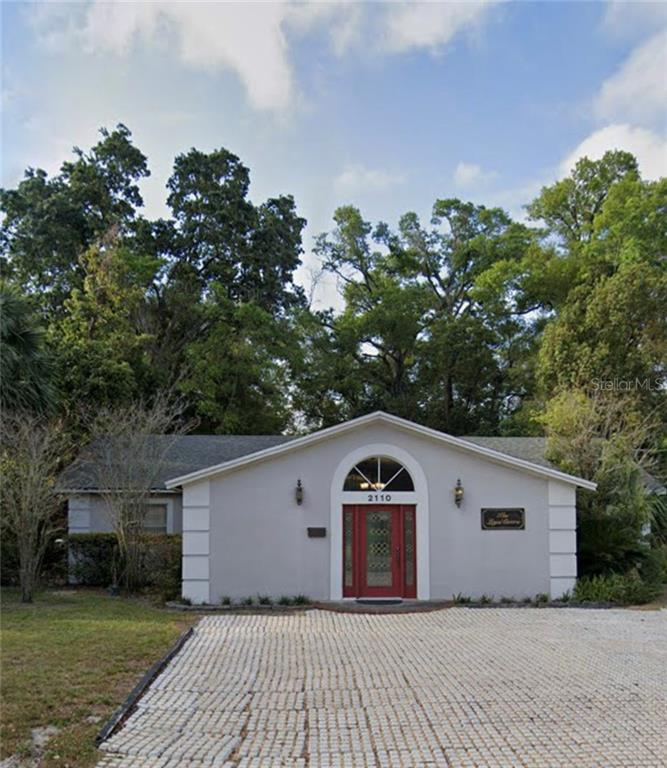 2110 E ROBINSON STREET Property Photo - ORLANDO, FL real estate listing