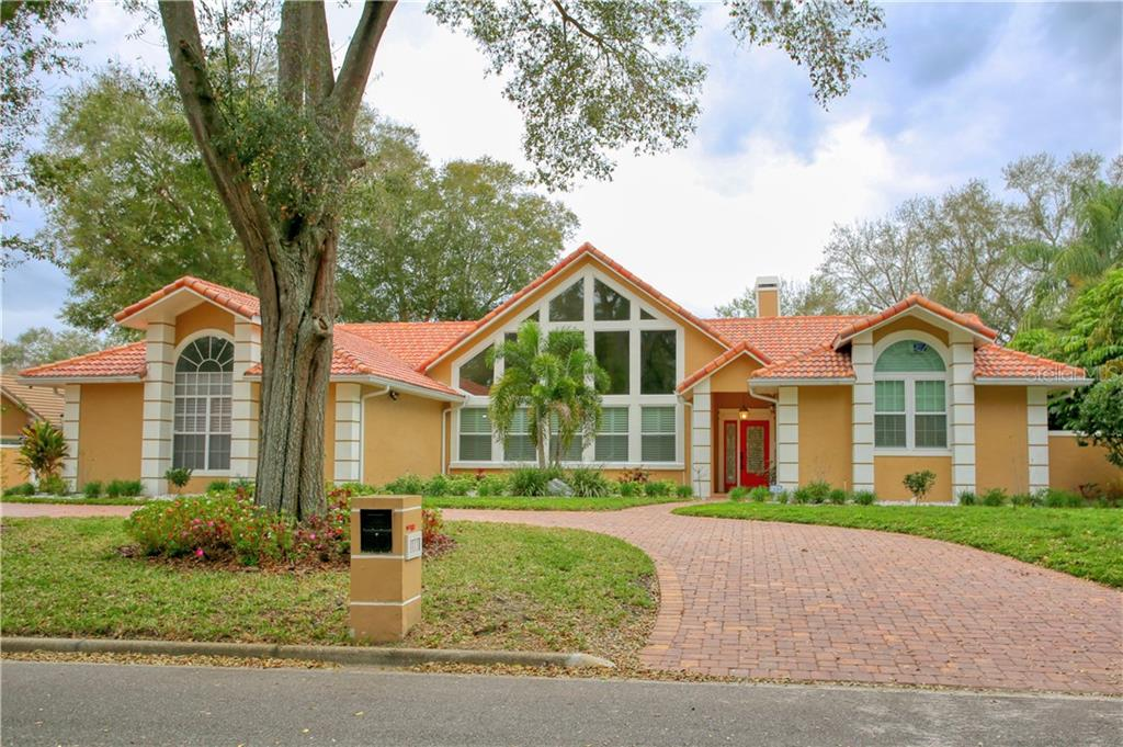 8813 S BAY DRIVE Property Photo - ORLANDO, FL real estate listing