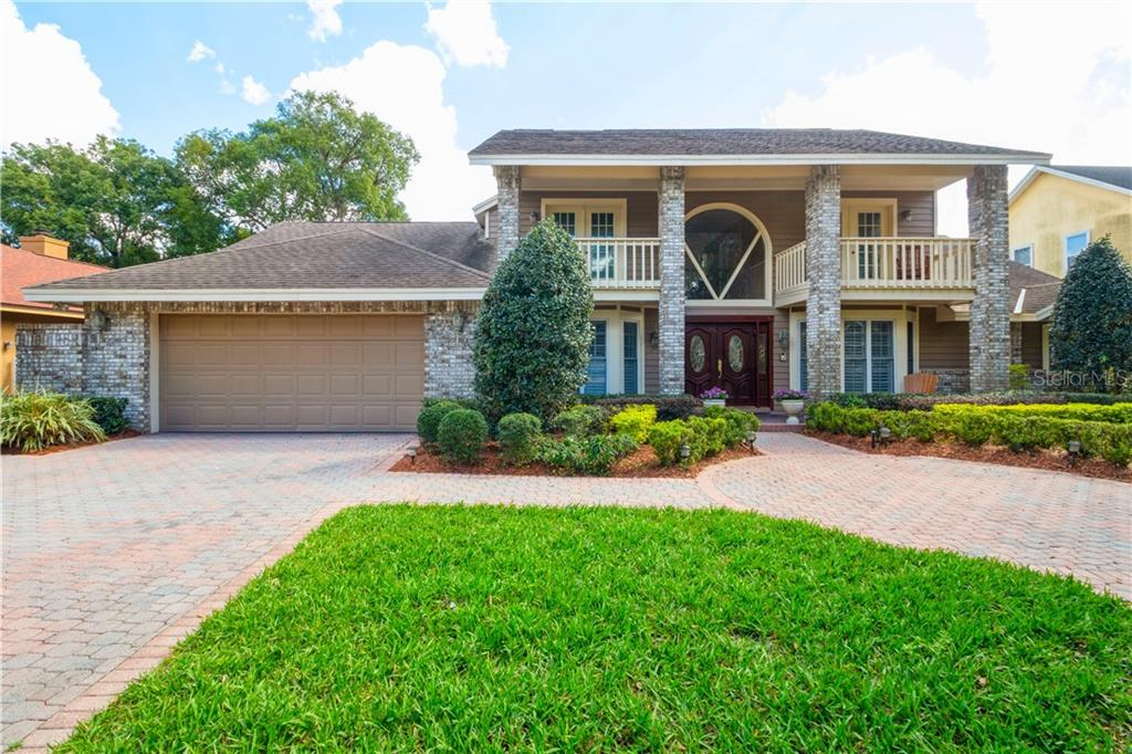 871 CYNTHIANNA CIRCLE Property Photo - ALTAMONTE SPRINGS, FL real estate listing