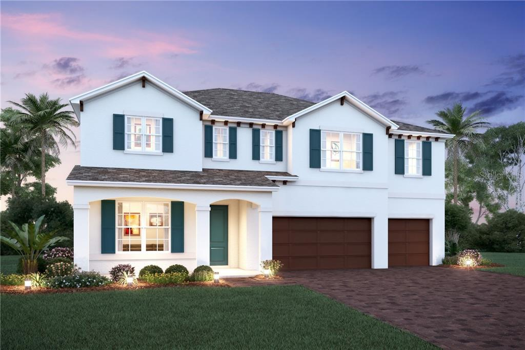 1708 Hamlin Ridge Road Property Photo