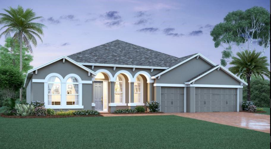 7063 MONTEREY CYPRESS TRAIL Property Photo - SANFORD, FL real estate listing