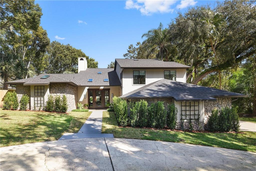 770 DOMMERICH DRIVE Property Photo - MAITLAND, FL real estate listing