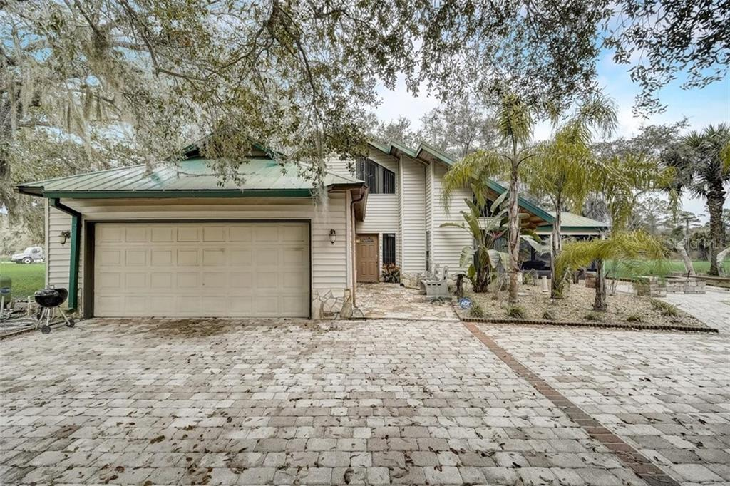 1851 MAYTOWN ROAD Property Photo - OAK HILL, FL real estate listing