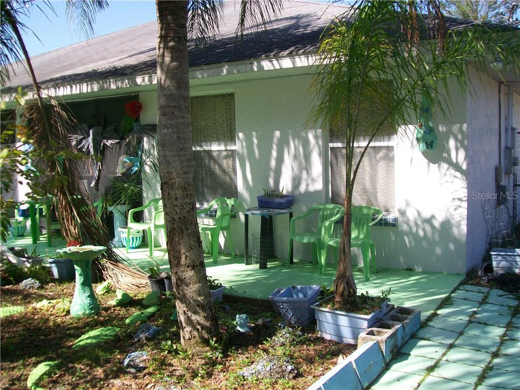 1355 W BLUE SPRINGS AVENUE Property Photo - ORANGE CITY, FL real estate listing
