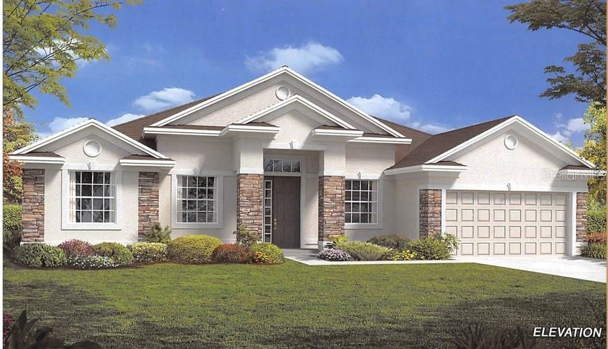 5531 PEBBLE BEACH DRIVE Property Photo - LAKELAND, FL real estate listing