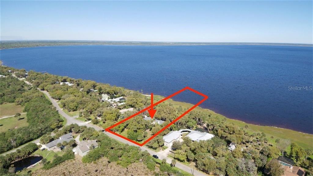 3730 LAKE HARNEY CIRCLE Property Photo - GENEVA, FL real estate listing