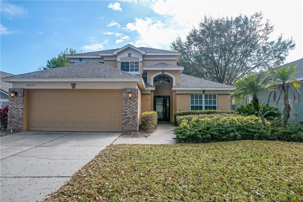 13212 Woodsedge Way Property Photo
