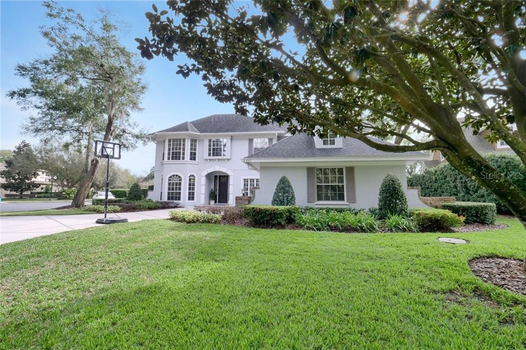 865 CRANES COURT Property Photo - MAITLAND, FL real estate listing