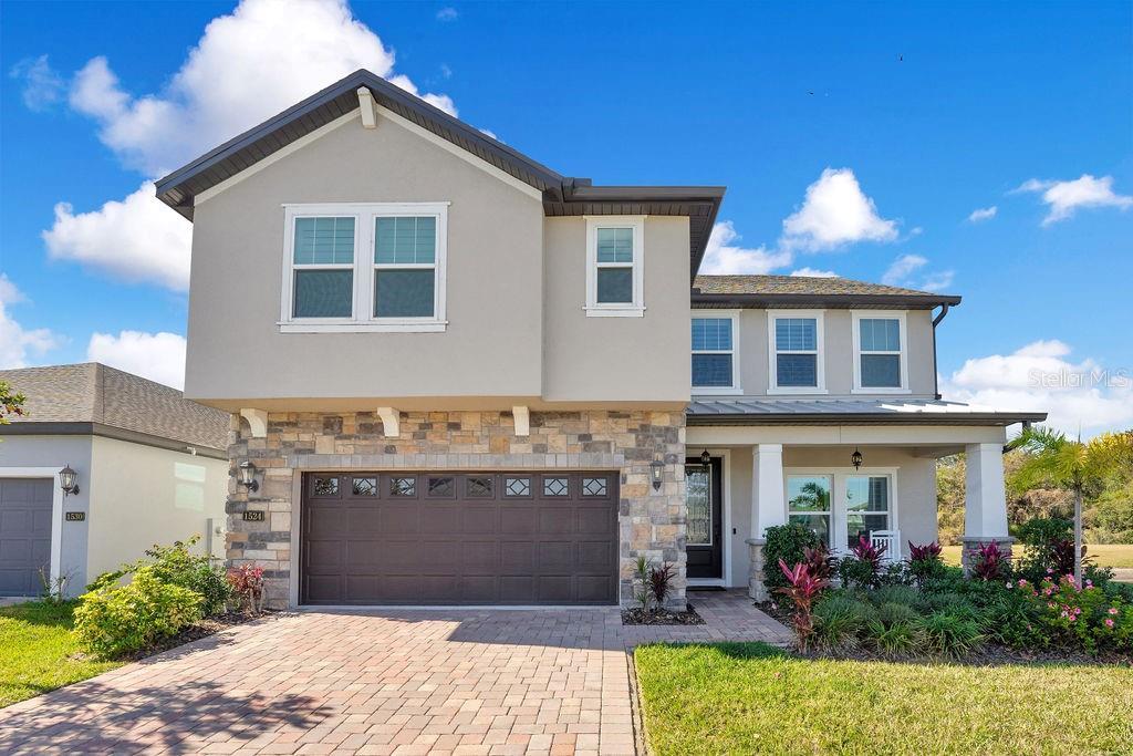 1524 CHESHIRE OAKS LANE Property Photo - ORLANDO, FL real estate listing