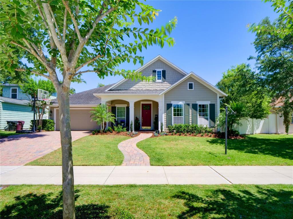 1107 GUERNSEY STREET Property Photo - ORLANDO, FL real estate listing