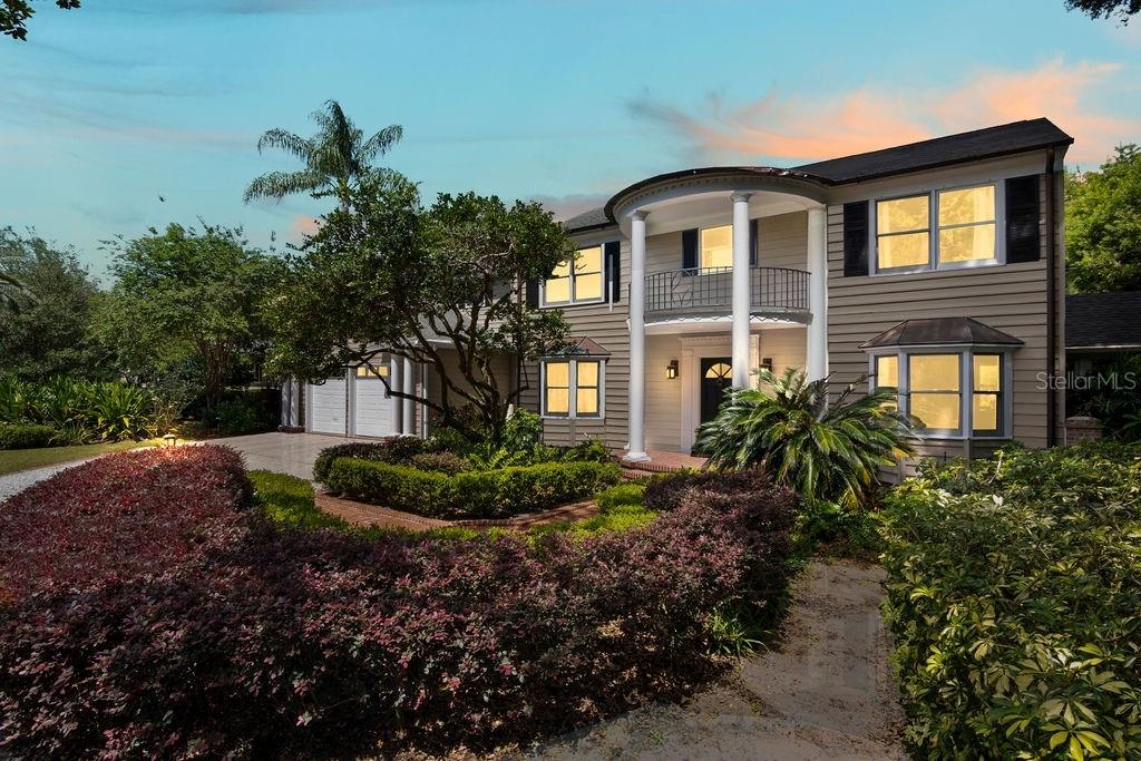 933 LANCASTER DRIVE Property Photo - ORLANDO, FL real estate listing