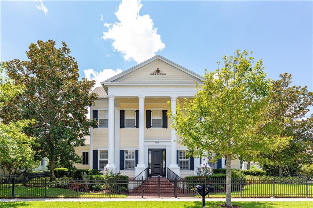 3838 LOWER UNION ROAD Property Photo - ORLANDO, FL real estate listing