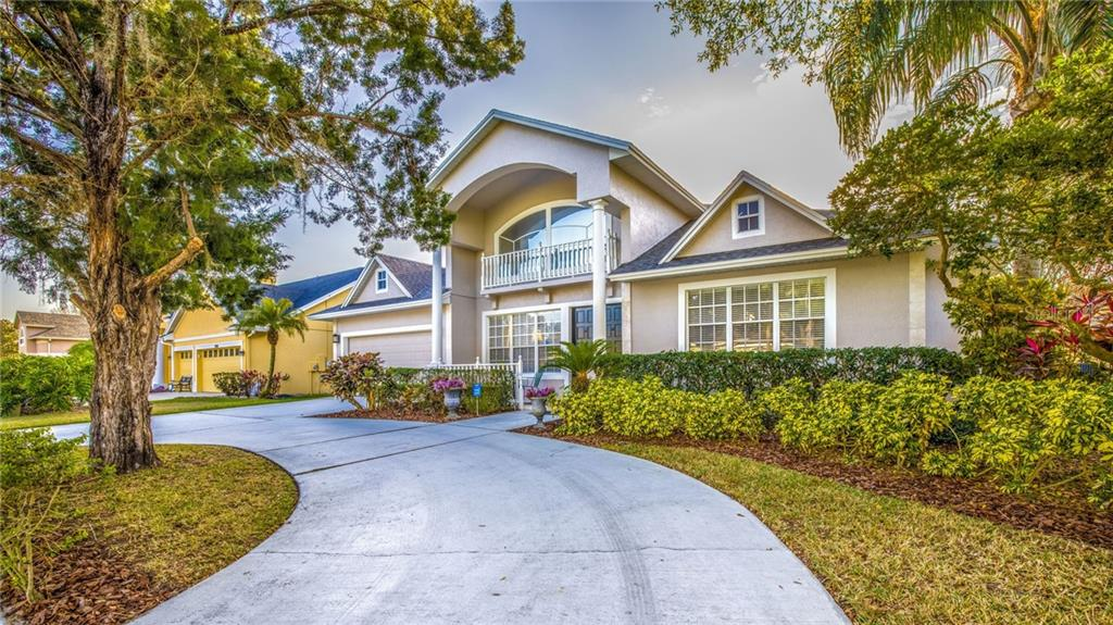 5350 CHISWICK CIRCLE Property Photo - BELLE ISLE, FL real estate listing