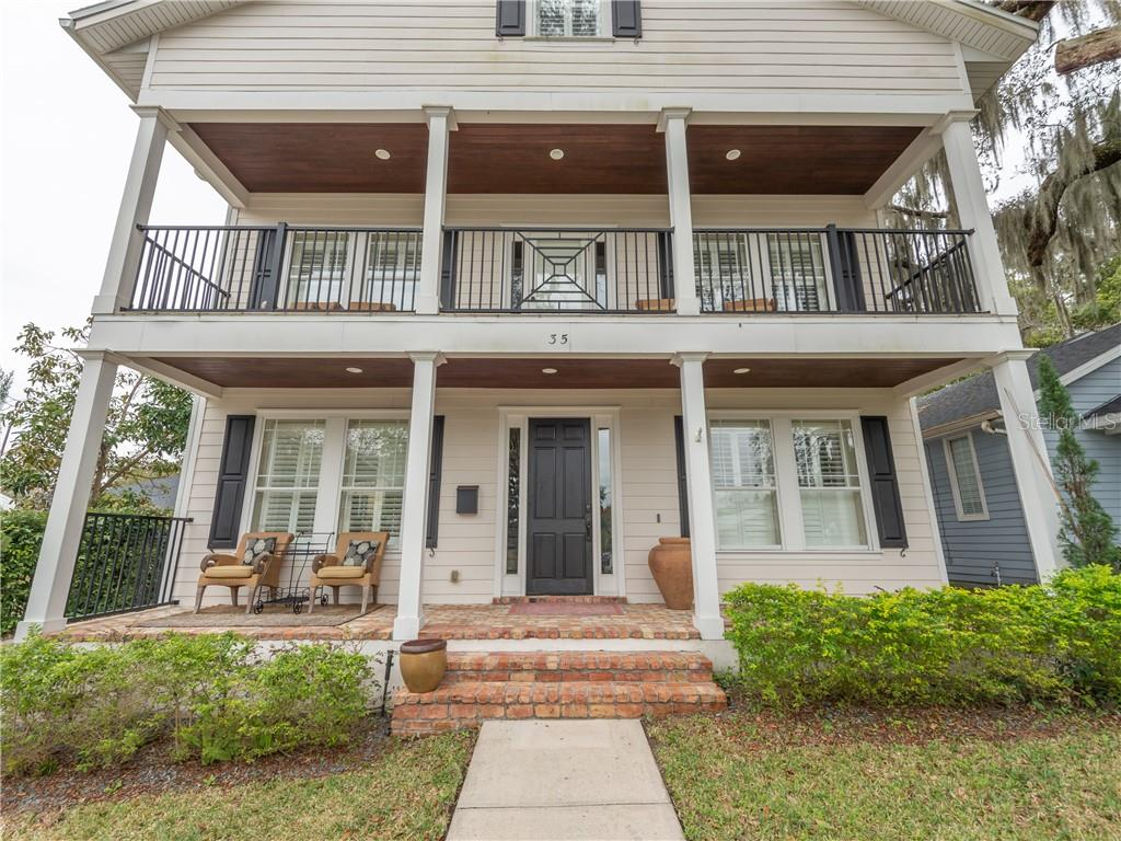 35 N FOREST AVENUE Property Photo - ORLANDO, FL real estate listing